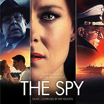 The Spy (Original Motion Picture Soundtrack)