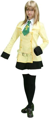 tomamos a los clientes como nuestro dios Dream2Reality Disfraz de de de Code Geass Escuela Ashford Para Cosplay para mujer, Talla L  venta al por mayor barato