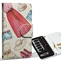 スマコレ ploom TECH プルームテック 専用 レザーケース 手帳型 タバコ ケース カバー 合皮 ケース カバー 収納 プルームケース デザイン 革 おしゃれ ファッション ピンク 010510