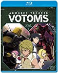 Armored Trooper Votoms Ova 2 [Blu-ray]