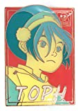 Pastel Toph - Avatar: The Last Airbender Collectible Pin