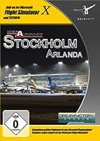 Mega airport Stockholm (輸入版)