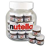 Nutella Big Jar XXL Glas, 1er Pack (1 x 630 g)
