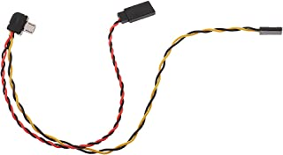 Baoblaze FPV AV Video Image Real-time Output Cable for GoPro Hero 3 Camera XiaoMI YI