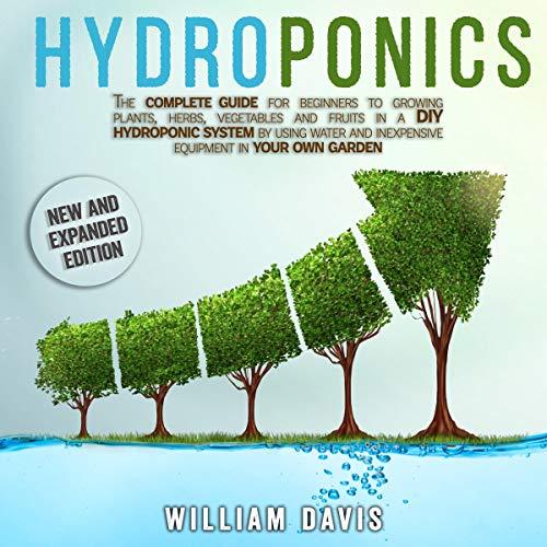 Hydroponics Titelbild