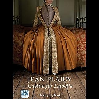 Castile for Isabella cover art