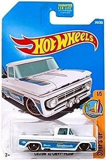 surf pickup truck