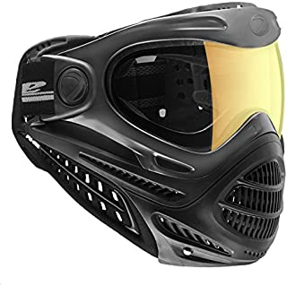 Dye Axis Pro Paintball Goggle - Black Faded Sunrise
