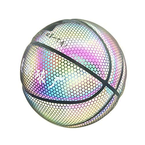 Balón De Baloncesto Luminoso  marca QGGESY
