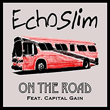 On the Road (feat. Capital Gain) - Single