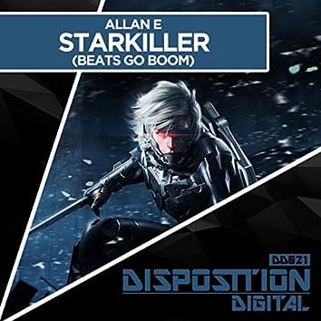 Starkiller (Beats Go Boom)