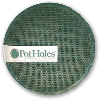 PotHoles Drainage Discs - Small (2 pack)