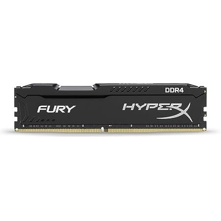 Hyperx Hx424c15fb 16 Fury Schwarz Arbeitsspeicher Computer Zubehör