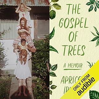 The Gospel of Trees audiobook cover art