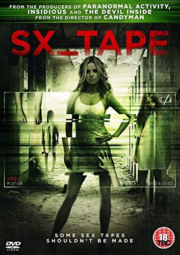 SX Tape [DVD] by Bernard Rose