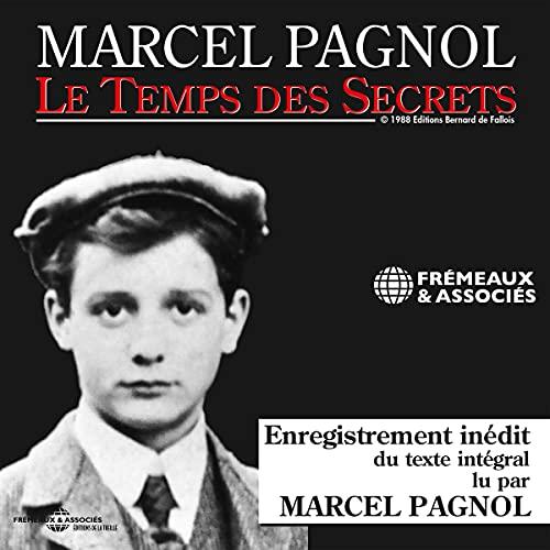 Le temps des secrets - 1ère partie: Souvenirs d'enfance 3.1