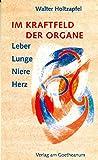 Im Kraftfeld der Organe: Leber, Lunge, Niere, Herz - Walter Holtzapfel
