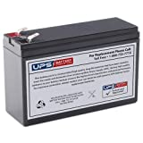 APC RBC114 Compatible Replacement Battery by UPSBatteryCenter