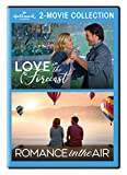 Love in the Forecast / Romance in the Air (Hallmark 2-Movie Collection) [USA] [DVD]