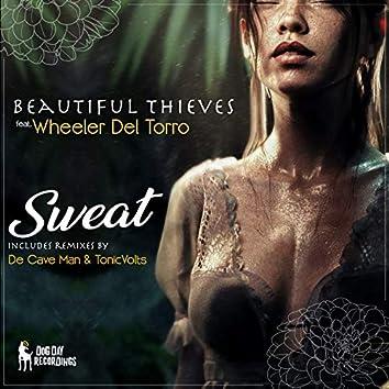 Sweat (De Cave Man & TonicVolts Remix)