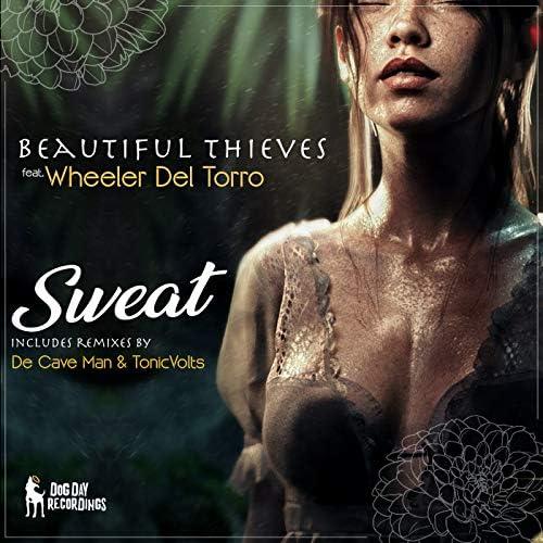 Beautiful Thieves feat. Wheeler del Torro