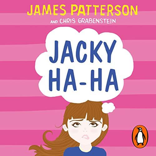 Jacky Ha-Ha Titelbild