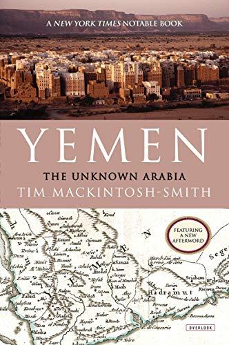 Yemen Travel Guides