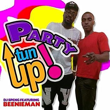 Party Tun Up! (feat. DJ Speng)