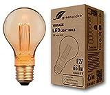 greenandco Ampoule à LED Décorative Style Vintage Rétro Industriel Antique Edison...