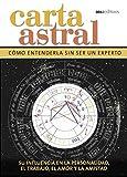 CARTA ASTRAL: cómo entenderla sin ser un experto (Astrología nº 4)