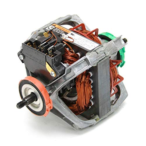 Whirlpool W10448896 Dryer Drive Motor Genuine Original Equipment Manufacturer (OEM) Part