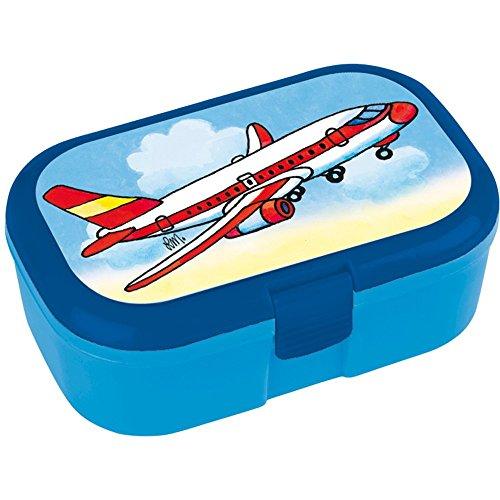 Lutz Mauder 10648 Lunchbox Flugzeug