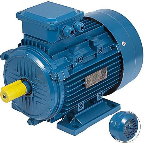 Mophorn 3 Phasen Elektromotor und 400V Spannung