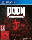 Doom slayers collection (playstation 4) Pegi Playstation 4