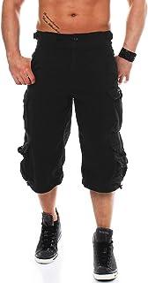 Jet Lag Men's 007 3/4 Length Cargo Shorts