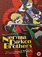 Nerima Daikon Brothers: Complete Collection
