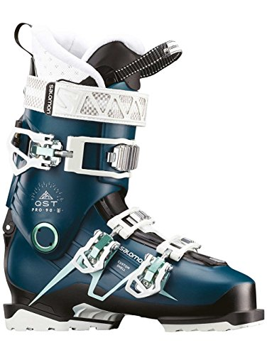 Salomon Qst Pro 90 2020 - Botas de esquí para mujer