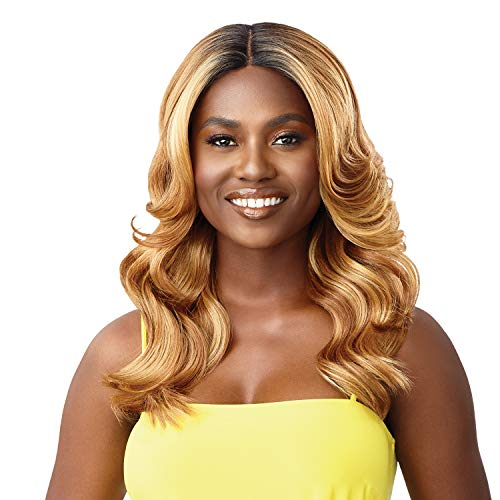 Outre The Daily Wig Hand-Tied Lace Part Wig Astor (DRCHOSWI)