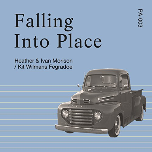 Page de couverture de Falling into Place