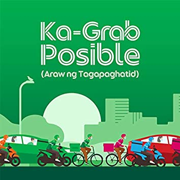 Ka-Grab, Posible (Araw Ng Tagapaghatid)