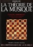 (Guide de) La théorie de la musique
