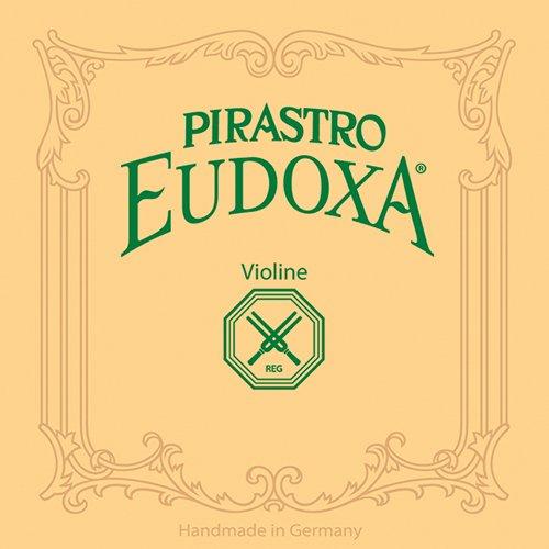 VIOLIN EUDOXA 14 A DARM/ALU