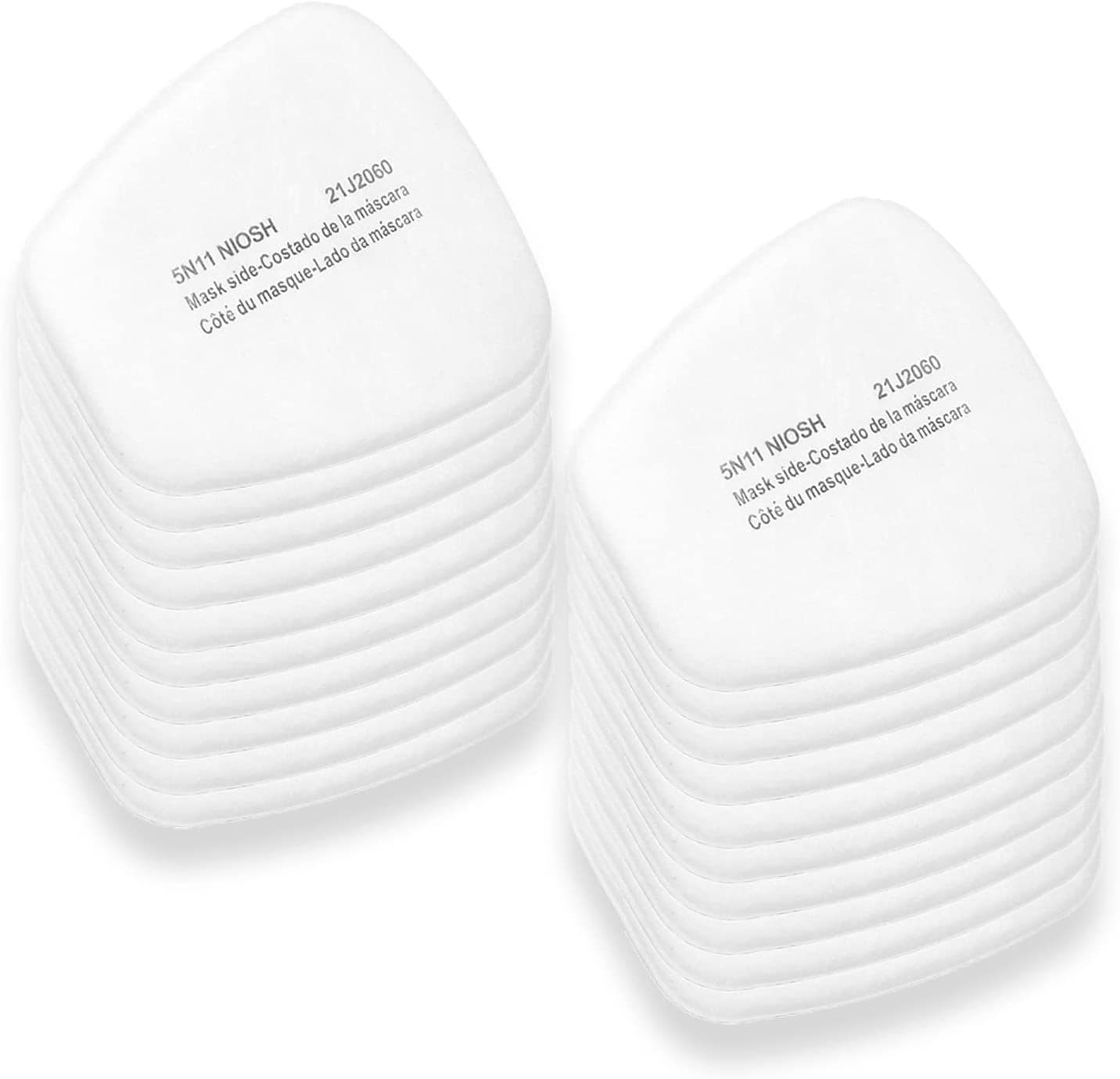 Particulate Popular brand Filter 5N11 Classic Cotton with Compatible Spr 5P71