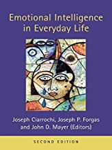 Emotional Intelligence in Everyday Life (English Edition)