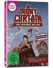 Irony Curtain [