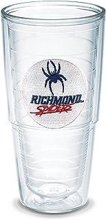 Tervis Richmond University Emblem Individual Tumbler, 24 oz, Clear -