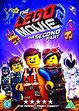 Lego Movie 2 [Edizione: Regno Unito] [DVD]