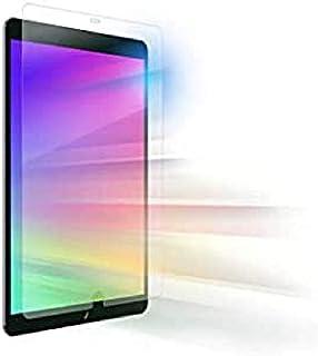 InvisibleShield Glass Elite Visionguard voor iPad 10.2 - displaybeschermfolie met blauw lichtfilter
