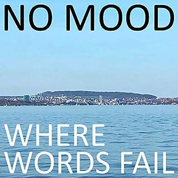 Where Words Fail