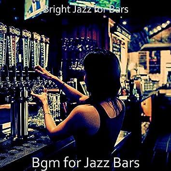 Bgm for Jazz Bars